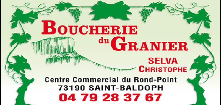 boucherie-granier